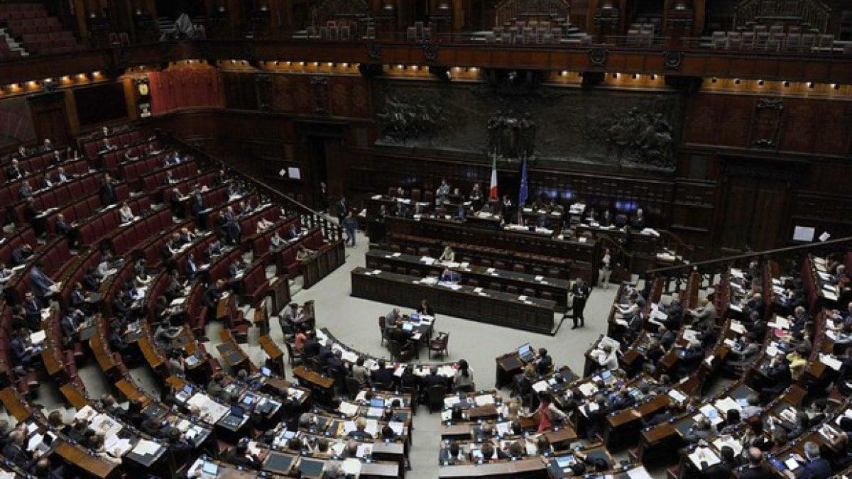 Ecco la mozione della maggioranza sull'Italicum