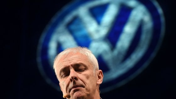 Dieselgate, gli investitori tedeschi chiedono 8,2 miliardi a Volkswagen