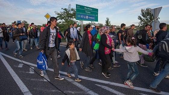 Ungheria e rifugiati: il thriller del referendum sulle quote