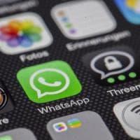 WhatsApp, ora puoi taggare un amico nella chat di gruppo