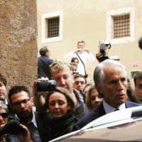 Roma 2024, Malagò: