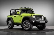 Jeep Wrangler Rubicon con pack MoparONE