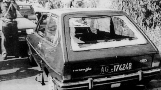 """Omicidio Livatino, il testimone in Commissione antimafia. """"La normalità del dovere"""""""