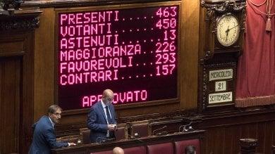Italicum, sì della Camera a mozione Pd-Ap mancano voti della minoranza dem   video