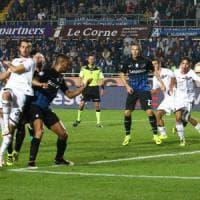 Atalanta-Palermo 0-1: Nesterovski firma il colpaccio nel finale
