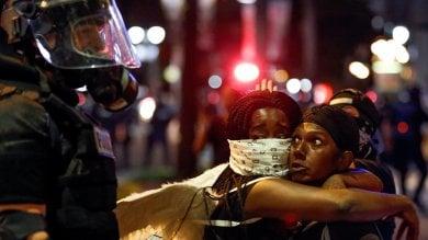 Baltimora, ragazzo nero morto dopo colluttazione con poliziotti
