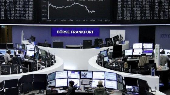 Le Banche centrali prolungano la stagione accomodante, i mercati ringraziano