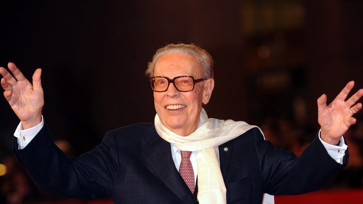 E' morto Gian Luigi Rondi, decano dei critici italiani