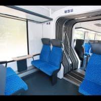 iLint, il treno a idrogeno di Alstom