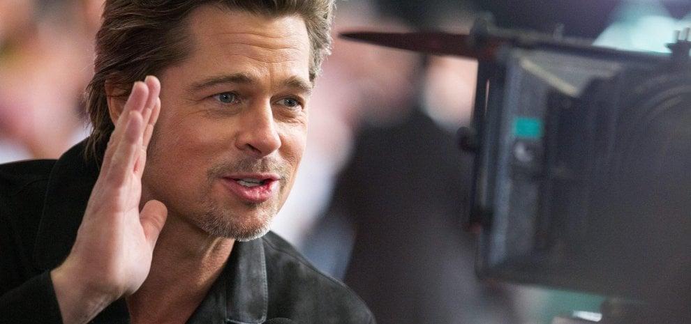 """Brad Pitt interrogato per presunti abusi sui figli. Polizia di Los Angeles: """"Non è indagato"""""""