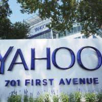Attacco hacker a Yahoo: