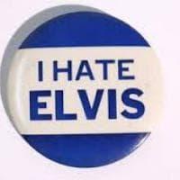 Elvis Presley Story