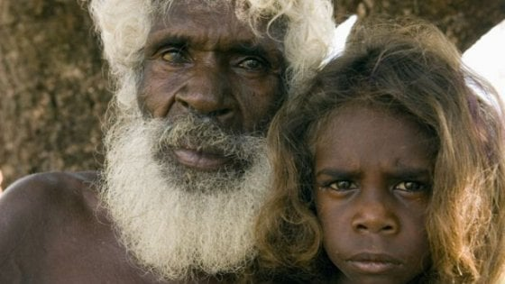 Sono gli aborigeni il popolo più antico della Terra, lo dice il Dna