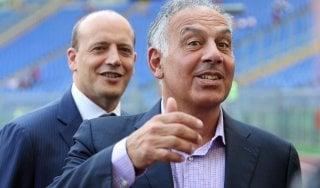 """Roma, in vendita il 40% della società. Pallotta: """"Non vendo, cerco soci"""""""