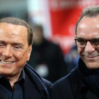 "Berlusconi: ""Parisi deve dimostrare fedeltà a Forza Italia"""