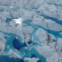 La Groenlandia si scioglie più velocemente del previsto