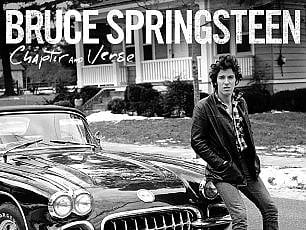 Springsteen, ecco 'Chapter and verse': le canzoni di quando non era il Boss