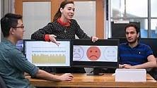 Arrabbiato, felice o depresso? Il WiFi capirà le tue emozioni /   Foto
