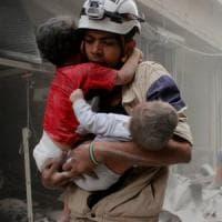 Medici siriani in visita in Italia:
