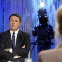 """Renzi alla Ue: """"Spese per sisma e migranti fuori dai vincoli di Stabilità"""""""