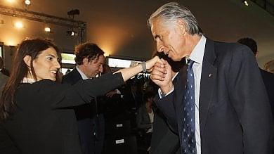 """Roma 2024, Renzi: """"Giochi, storia chiusa M5s ammette di non saper cambiare cose"""""""