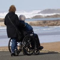 La mia vita al fianco di una madre disabile: diario di un viaggio attraverso l'ingiustizia