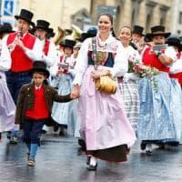 L'Oktoberfest ai tempi del terrorismo: nelle vie di Monaco non c'è più il pieno