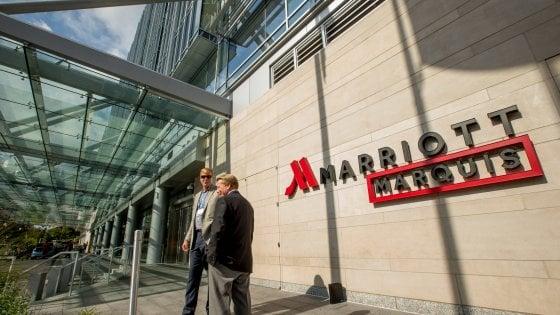 Nasce ufficialmente il colosso degli alberghi: Starwood e Marriott insieme