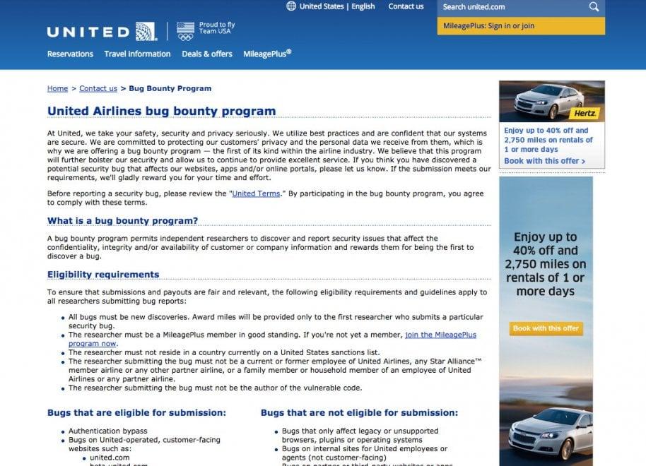 Bug Bounty, i programmi per hacker ed esperti