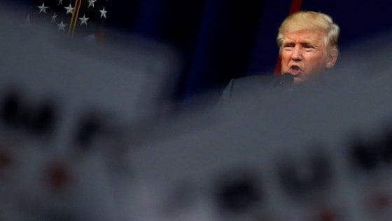 L'America senza protezione che fa gioco a Trump
