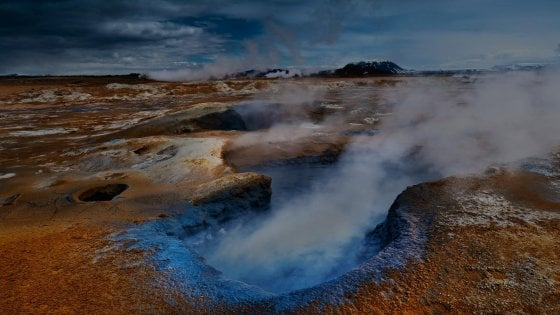 All'Islanda la medaglia del paese dove si vive meglio
