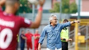 Cittadella, il successo di Venturato: Faccio il promotore finanziario, ma smetto per la A