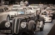 Monza, al via il BMW Next 100 Festival