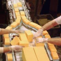 Produzione industriale, l'Italia ha perso il 22% dallo scoppio della crisi