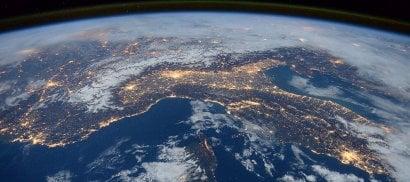 L'eccesso di luce artificiale aumenta il rischio di tumore