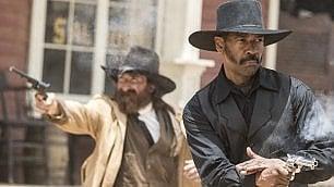 'I magnifici sette' di Fuqua: Il western è un ghetto brutto, sporco e cattivo
