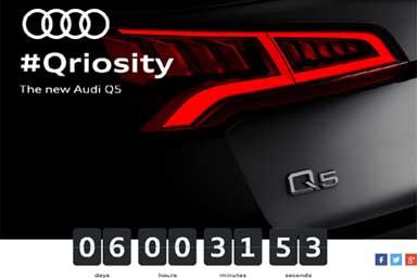 Audi al salone dell'auto di Parigi tra novità e anteprime mondiali