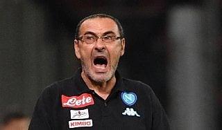 """Napoli, Milik al fianco di Sarri: """"E' un allenatore speciale"""""""