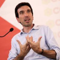 """Maurizio Martina: """"Campi bio e hi-tech, così rilanceremo il cibo Made in Italy"""""""
