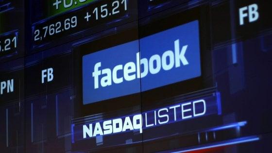 Facebook nella bufera: ha gonfiato i dati sulla pubblicità
