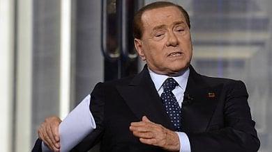 """Berlusconi apre a M5s: """"Approfondire proposta su proporzionale e preferenze"""""""