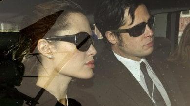 """Brangelina addio, nessuno crede più  alle coppie di Hollywood: """"È tutto brand"""""""