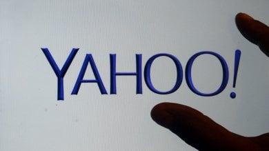 Yahoo, account ''rubati'': come difendersi
