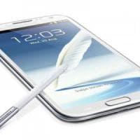 Fumo da uno smartphone Samsung, allarme su aereo di linea indiano