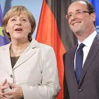 Vertice senza Renzi, Berlino: