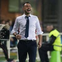 Palermo, De Zerbi dalla Juve Stabia alla Juventus: