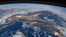 Eccesso di luce artificiale  aumenta rischio tumore E l'Italia è da record