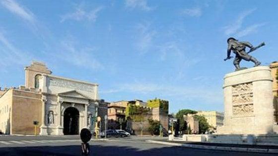 Breccia di Porta Pia, dopo 146 anni è ancora scontro tra laici e cattolici