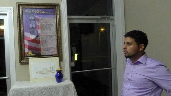 Tournée elettorale nelle moschee della capitale musulmana degli Stati Uniti
