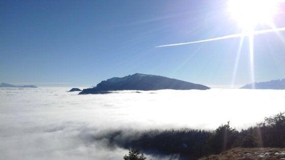 L'aspetto delle nuvole ha un ruolo nel cambiamento climatico